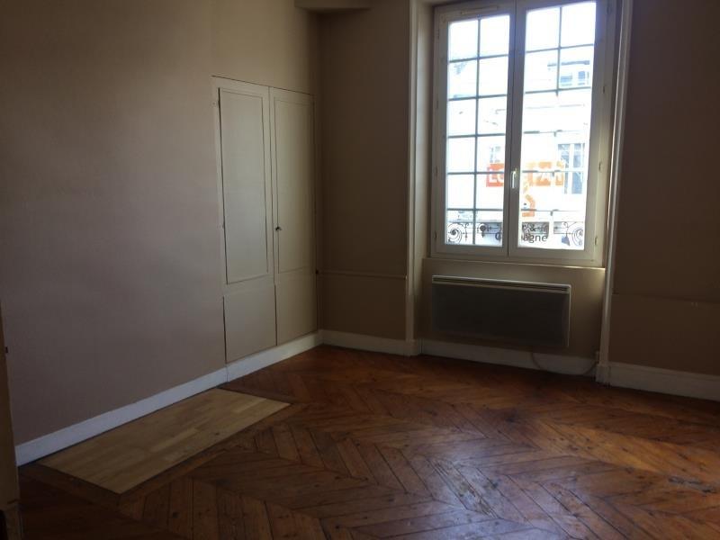 Location appartement Lisieux 412€ CC - Photo 3