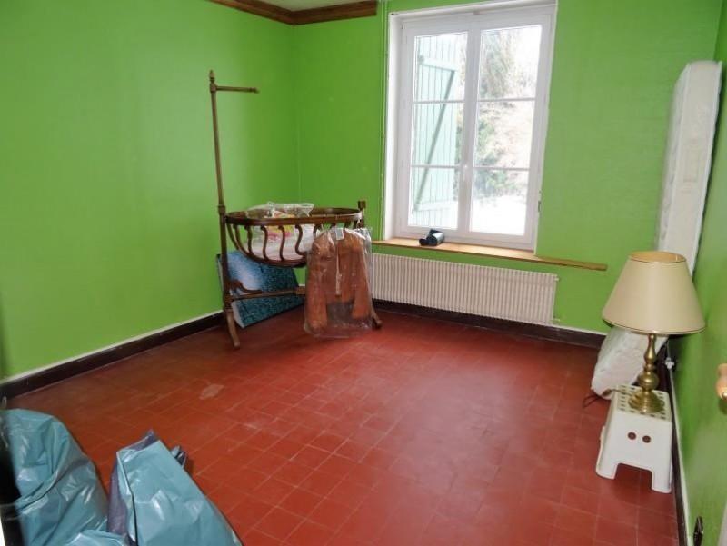 Sale house / villa Breval 358000€ - Picture 5