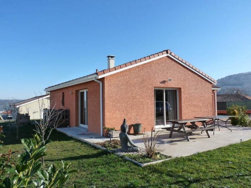 Vente maison / villa Firminy 225000€ - Photo 2