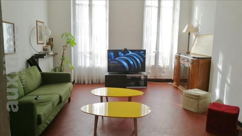 Sale apartment Marseille 3ème 114000€ - Picture 3