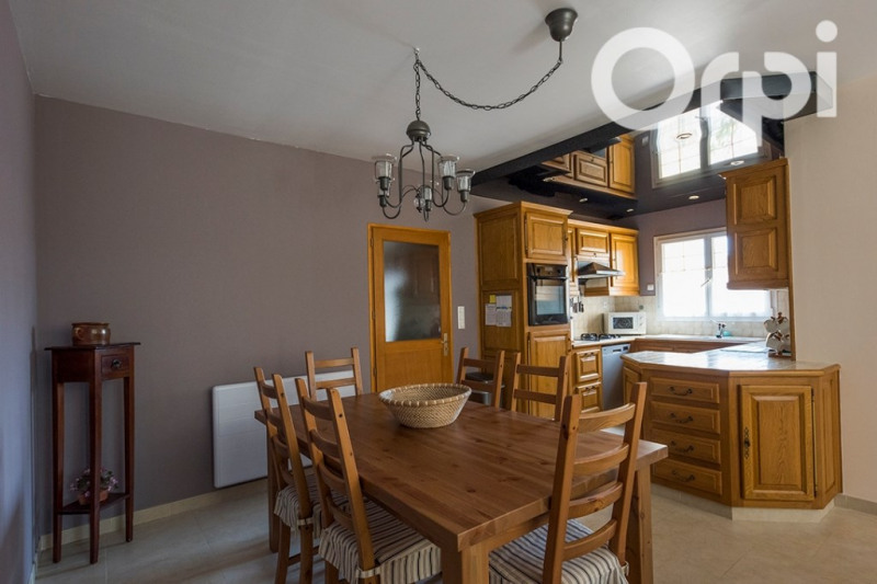 Vente maison / villa La tremblade 299890€ - Photo 5