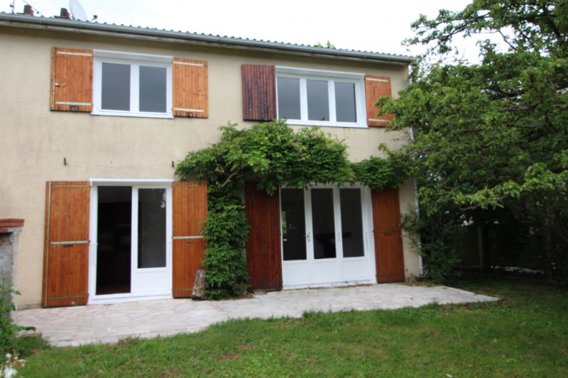 Vente maison / villa Meaux 263 000€ - Photo 1