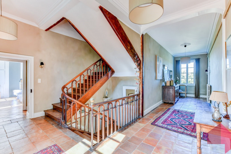 Vente de prestige maison / villa Verfeil 747000€ - Photo 10