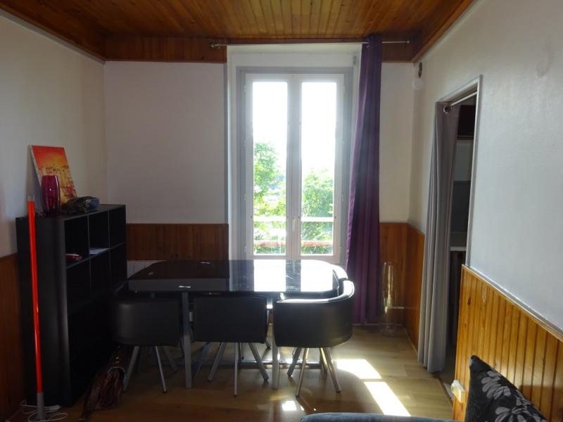 Locação apartamento La mulatière 515€ CC - Fotografia 4