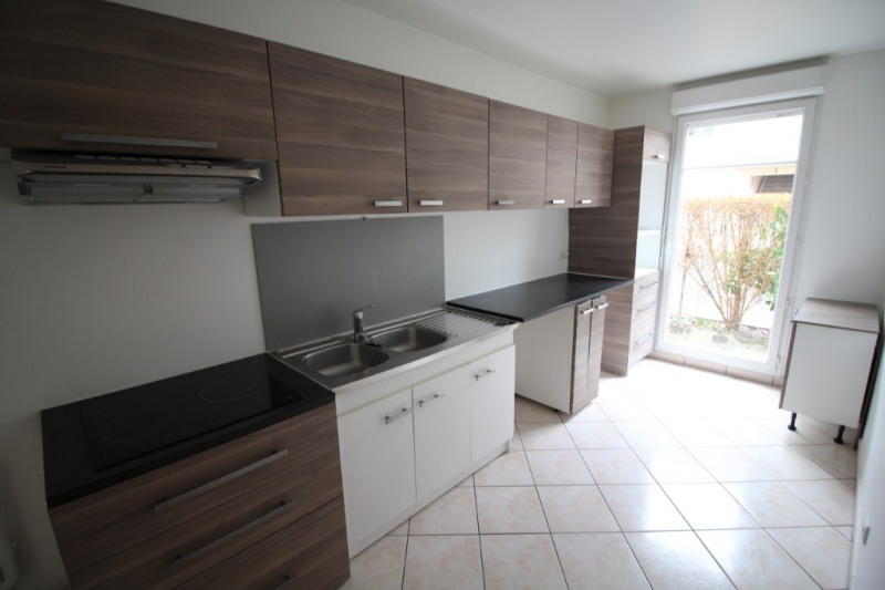 Sale apartment Meaux 221 550€ - Picture 2