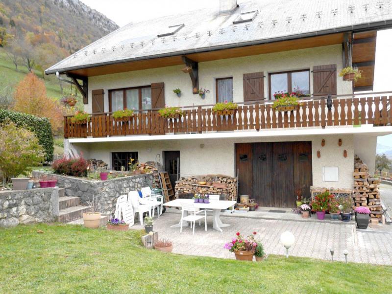 Vente maison / villa Entrevernes 349000€ - Photo 1