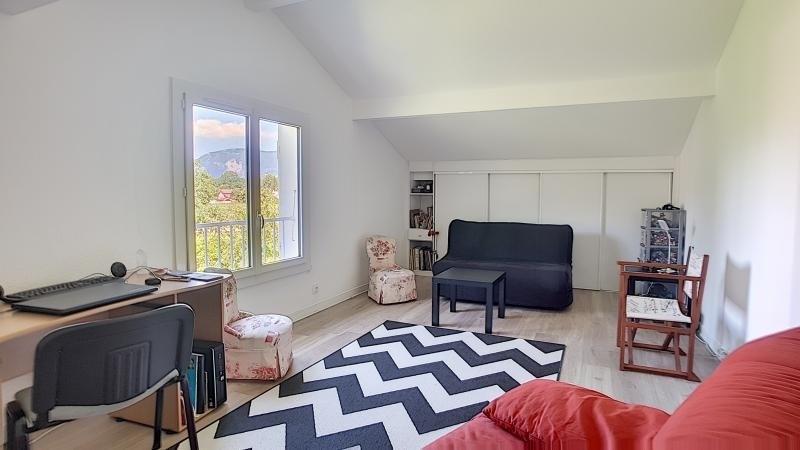 Vente de prestige maison / villa Domène 598000€ - Photo 6
