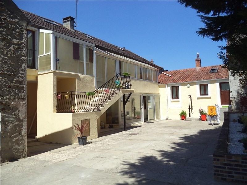 Vente appartement Prox  marolles en hurepoix 156000€ - Photo 1