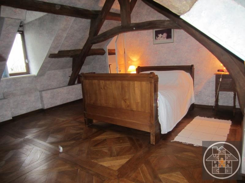 Sale house / villa Longueil ste marie 275000€ - Picture 5