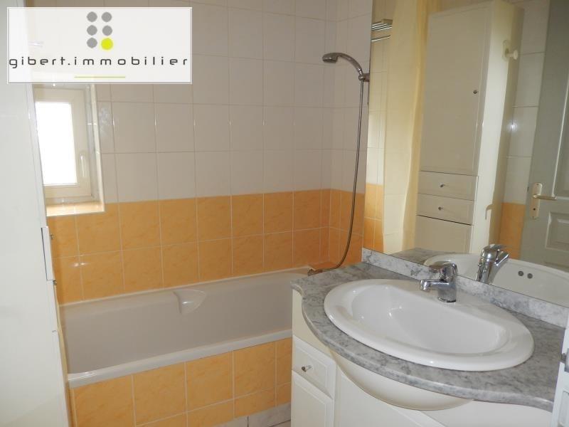 Rental apartment Le puy en velay 399,79€ CC - Picture 7