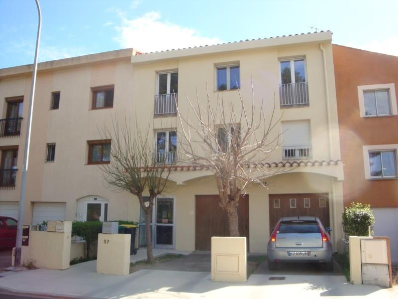 Rental apartment Perpignan 735€ CC - Picture 1