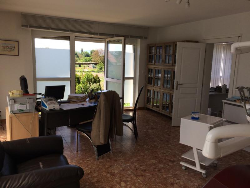 Vente appartement Jebsheim 159000€ - Photo 1