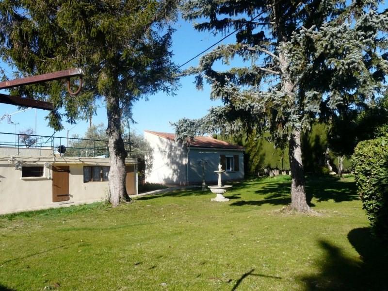 Vente maison / villa Arles 335000€ - Photo 3