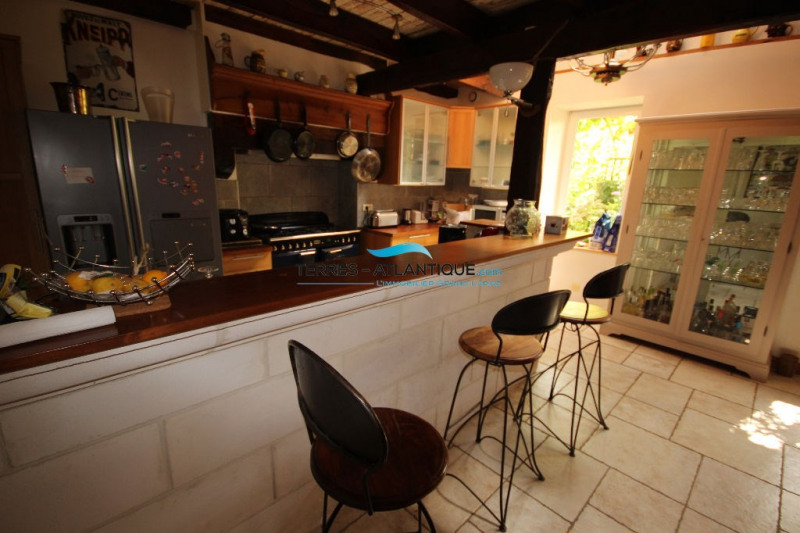 Vente maison / villa Bannalec 353600€ - Photo 6