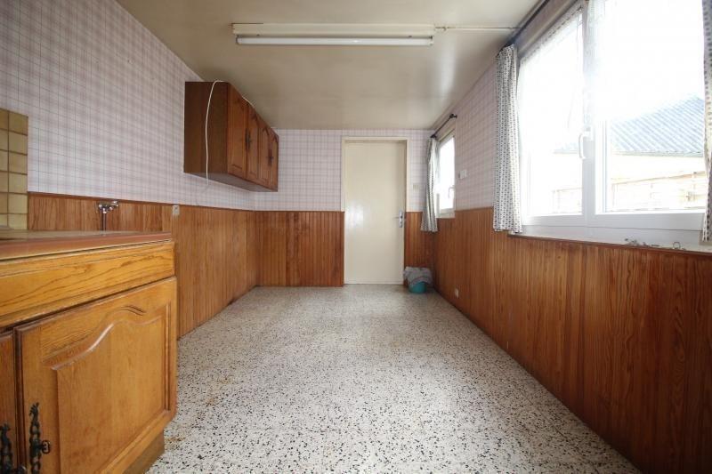 Vente maison / villa Abbeville 96000€ - Photo 3