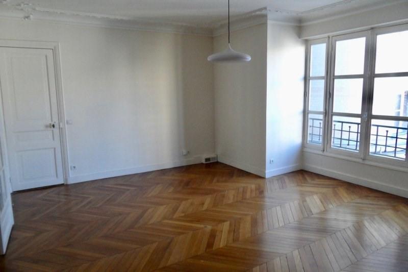 Rental apartment Paris 17ème 5167€ CC - Picture 4