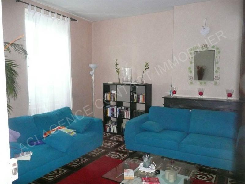 Vente maison / villa Mont de marsan 139900€ - Photo 4