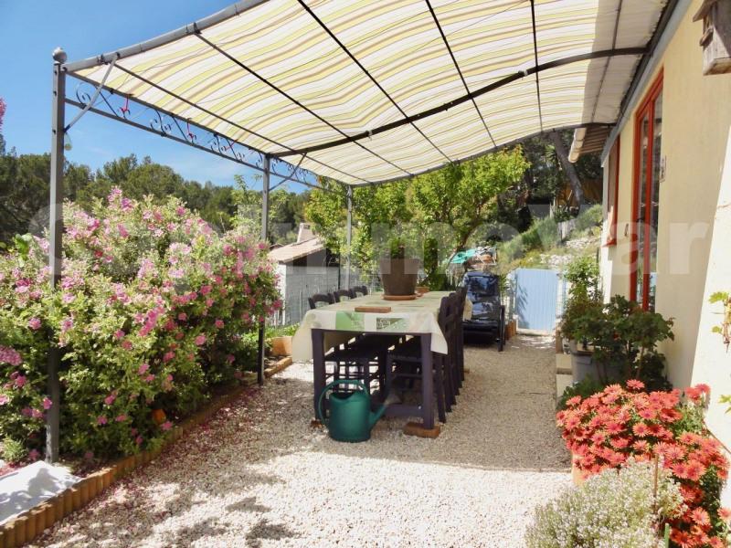 Vente maison / villa Le castellet 139000€ - Photo 3