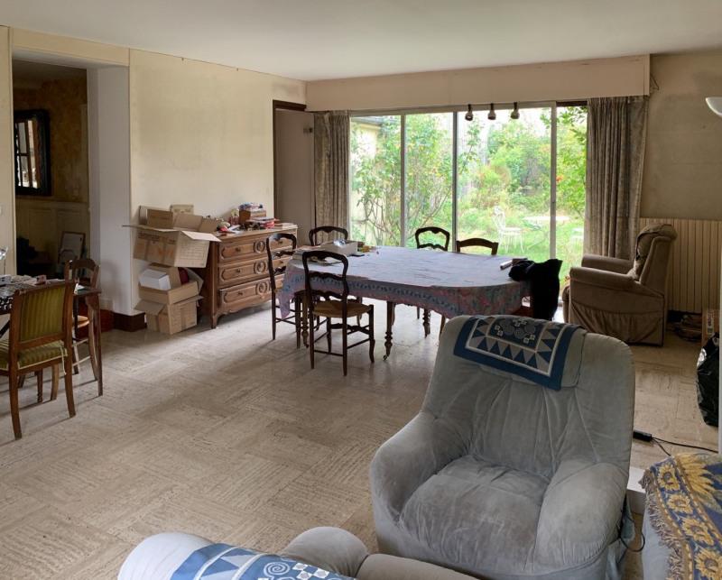 Deluxe sale house / villa Caen 650000€ - Picture 1