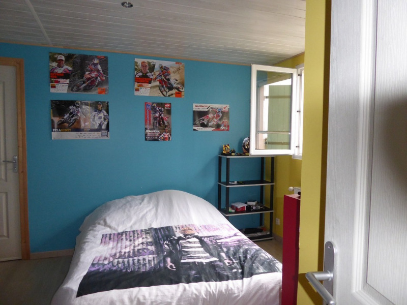 Vente de prestige maison / villa Mercuer 219000€ - Photo 10