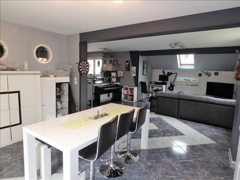 Vente maison / villa Marmoutier 279 500€ - Photo 2
