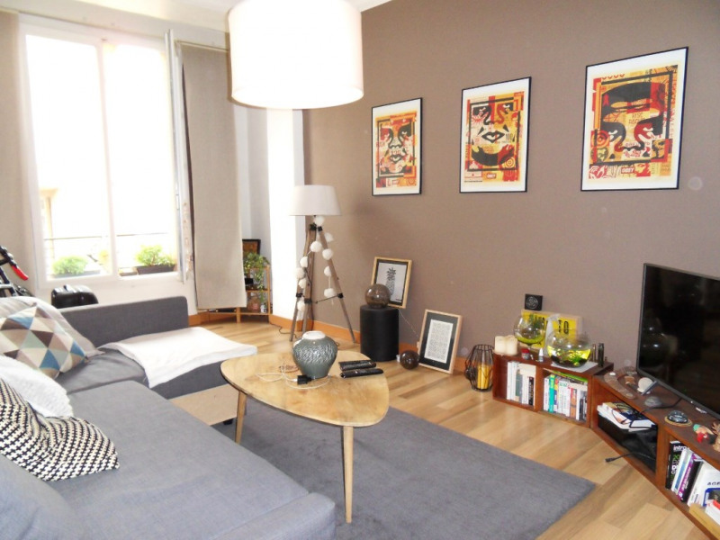 Sale apartment Toulon 141 000€ - Picture 1