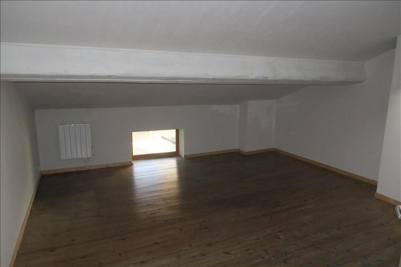 Vente appartement Mirepoix 80000€ - Photo 7