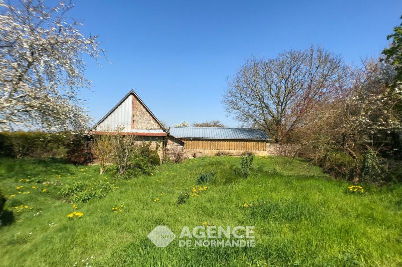 Sale house / villa Montreuil-l'argillé 90000€ - Picture 9