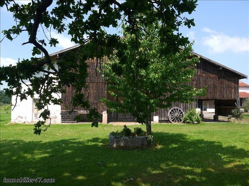 Vente maison / villa Lafitte sur lot 149900€ - Photo 20