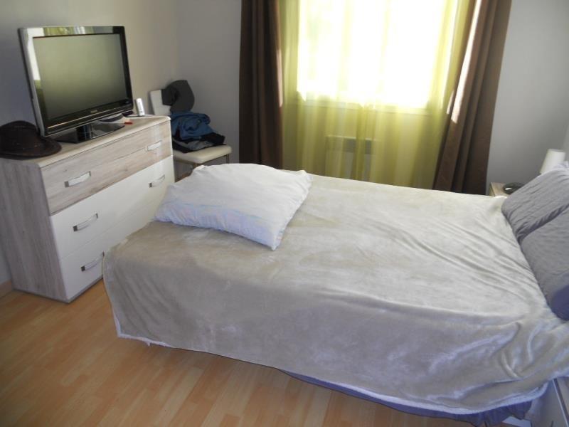 Vente maison / villa Echire 210000€ - Photo 10