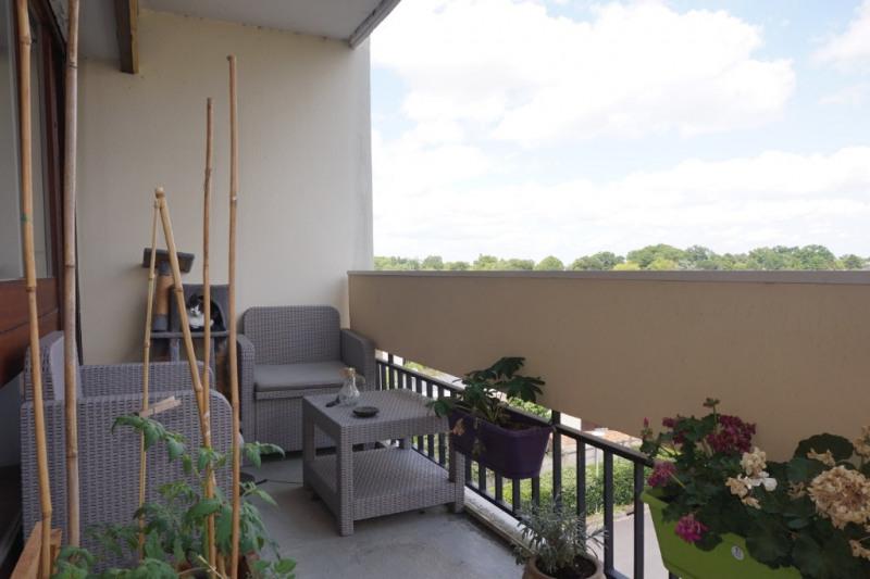 Sale apartment Pessac 203250€ - Picture 3
