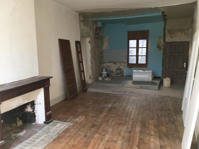 Vente appartement Espalion 64 000€ - Photo 4
