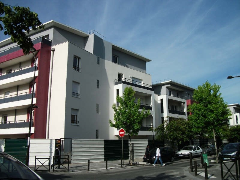 Rental apartment Villetaneuse 1 261€ CC - Picture 3