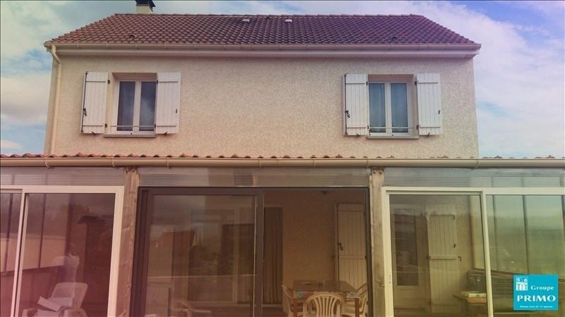 Vente maison / villa Wissous 448000€ - Photo 2