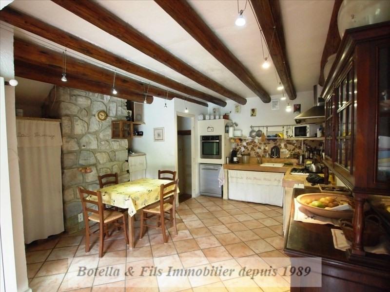 Verkoop van prestige  huis Uzes 475000€ - Foto 9