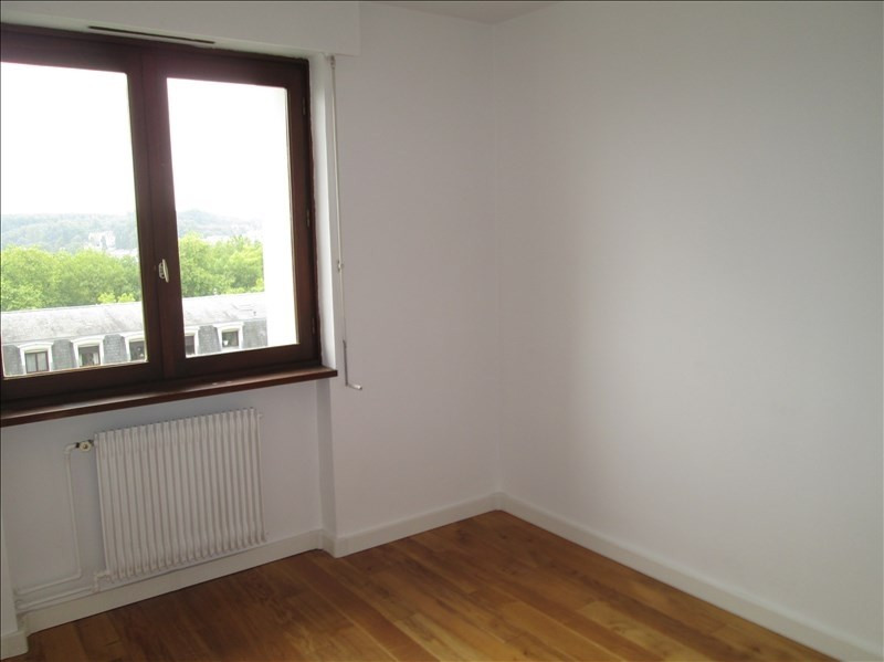 Rental apartment Versailles 2 000€ CC - Picture 5