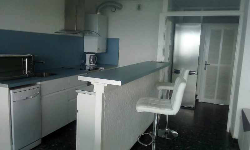 Vacation rental apartment Le grau du roi 650€ - Picture 3