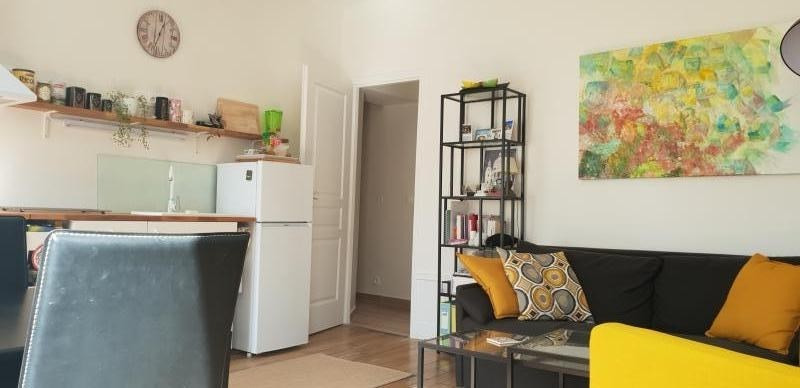 Produit d'investissement appartement Paris 6ème 430000€ - Photo 3