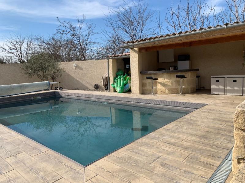 Sale house / villa Beauvoisin 349000€ - Picture 9