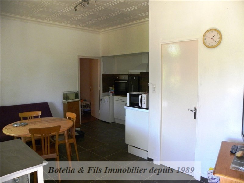 Rental house / villa Sabran 580€ CC - Picture 4