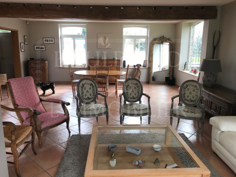 Deluxe sale house / villa Comines 595 000€ - Picture 3