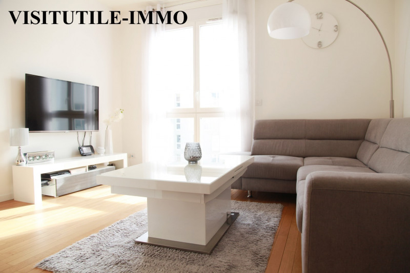 Vente appartement Issy-les-moulineaux 378 000€ - Photo 1