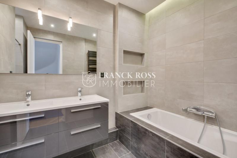 Location appartement Paris 17ème 7000€ CC - Photo 10