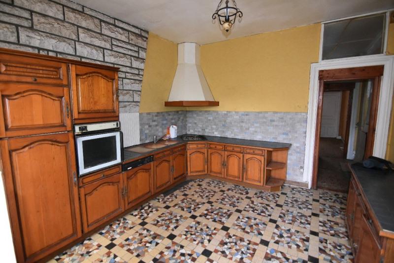 Sale house / villa Cires les mello 131000€ - Picture 2