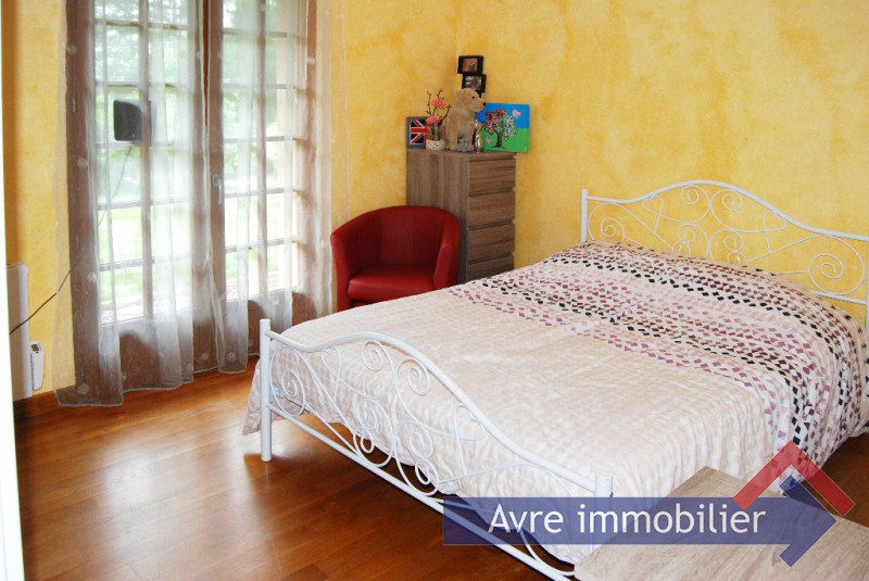 Vente maison / villa Verneuil d'avre et d'iton 239500€ - Photo 8