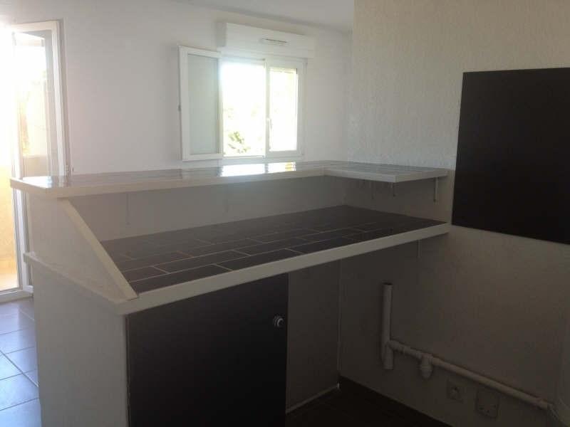 Rental apartment Frontignan 600€ CC - Picture 4