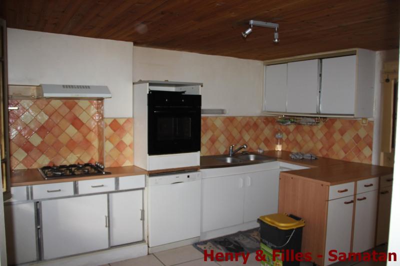 Sale house / villa Simorre 90000€ - Picture 8