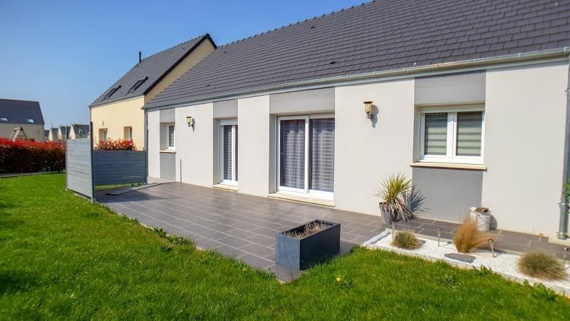 Vente maison / villa Caen 230000€ - Photo 1