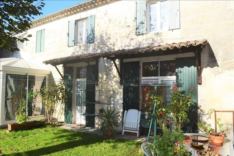 Sale house / villa Libourne 265000€ - Picture 5