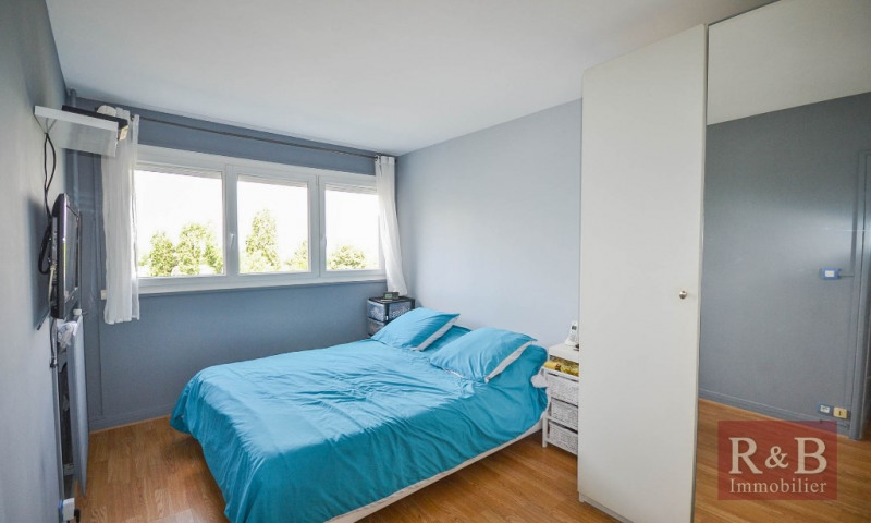 Vente appartement Plaisir 202 000€ - Photo 4